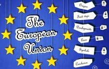 Discover the European Union - an interactive trip across Europe