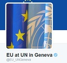 The EU Delegation to the UN shortlisted for the Geneva Internet Platform's Geneva Engage Award