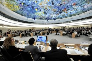 Human Rights Council 19th session (27 February - 23 March 2012)