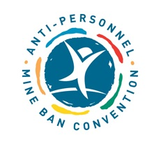 States Parties of Anti-Personal Mine Ban Convention gather in Geneva from 2-5 December
