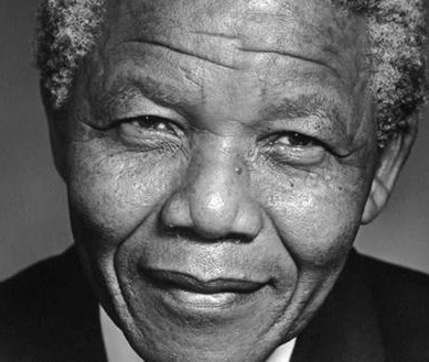 The EU pays tribute to Nelson Mandela