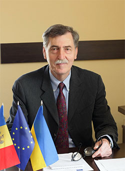 Mr. Francesco Bastagli - Head of the EU Border Assistance Mission to the Republic of Moldova and Ukraine