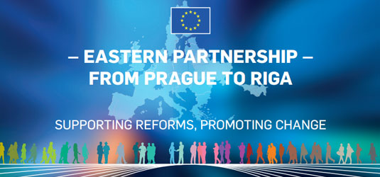 EU Relations with Eastern Partnership