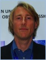 Carlo Pappalardo Fischer, Observer Coordinator (Italy) - carlo-pappalardo1