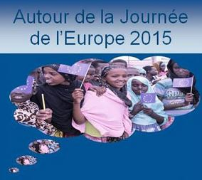 Journée de l'Europe 2015 à Djibouti
