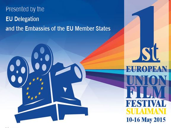 EU Film Festival in Iraq