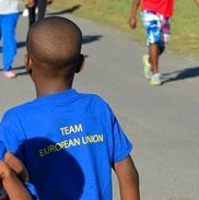 Europe Month Events 2015 - Jamaica and Belize