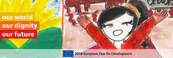European Year for Development
