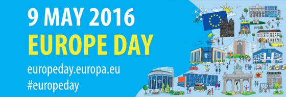 Europe Day 2016