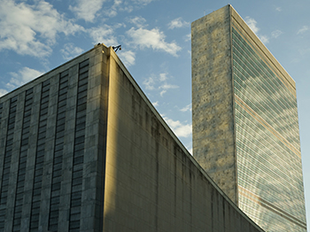 © Flickr/United Nations Photo