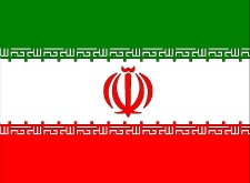 Flag of Iran © EU
