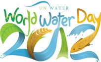 World Water Day logo 2012 © UN