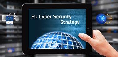 EU cybersecurity strategy