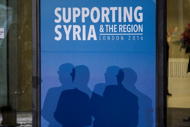 Support Syrians