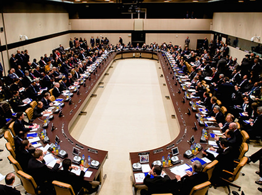 Meeting of Global Coalition to Counter ISIL