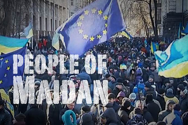 People of Maidan