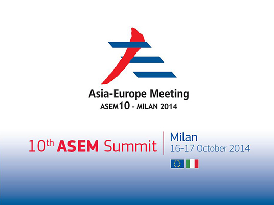 10th ASEM Summit © EU