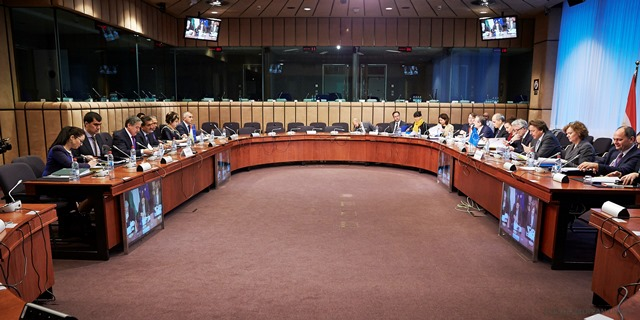 The European Union and the Republic of Tajikistan held their fifth Cooperation Council meeting on 16