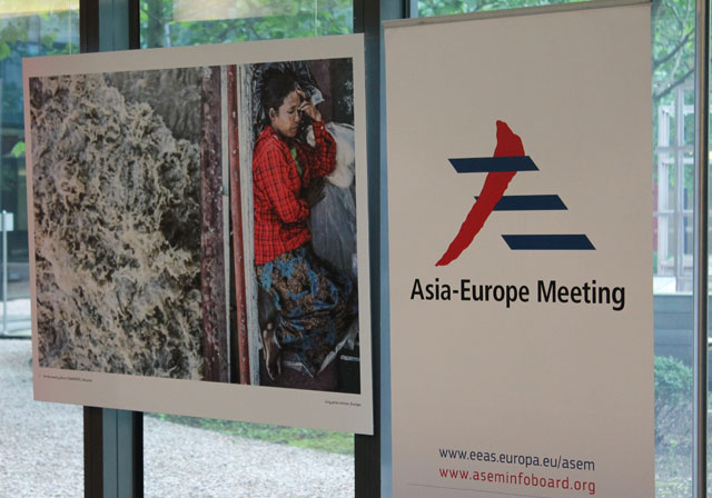 EEAS embarks on a photographic journey from Europe to Asia
