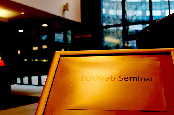 EU-Arab Seminar on Political and Security Issues