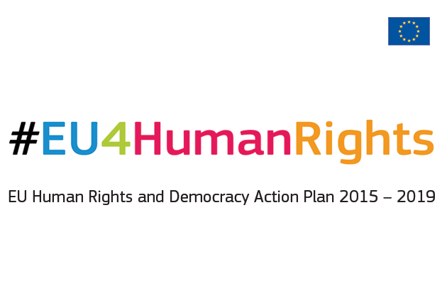 EU Action Plan on Human Rights and Democracy