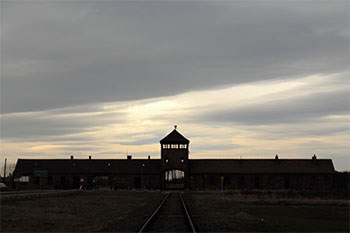 Birkenau Concentration Camp © Shinichiro Hamazaki