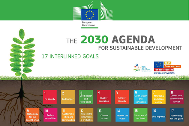 2030 Agenda on Sustainable Development