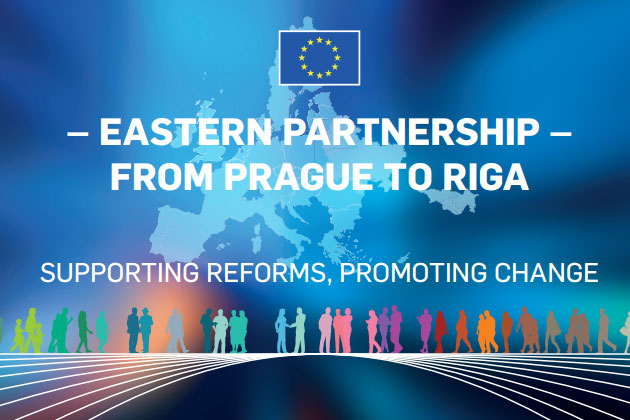 Fourth Eastern Partnership summit, Riga