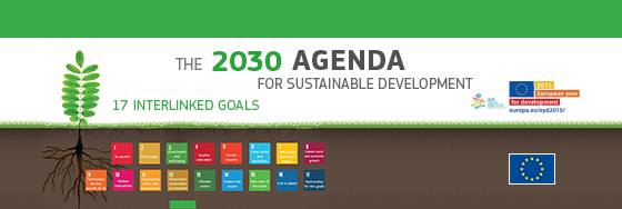 EU welcomes adoption of 2030 Agenda on Sustainable Development by the UN